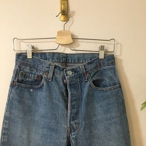 Levi's Jeans - Levi's High Waisted Jeans